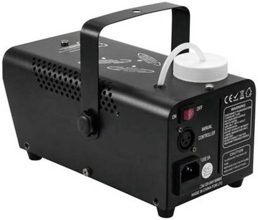 Eurolite N-11 LED HYBRID AM Nebelmaschine inkl. Befestigungsbügel, inkl. Kabelfernbedienung, mit Lichteffekt