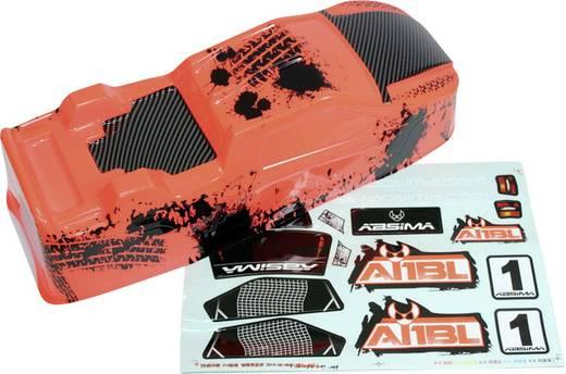 Ersatzteil Absima 1230066 Truggy Karosserie orange