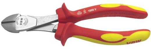 VDE Kraft-Seitenschneider mit Facette 200 mm VBW 598130