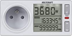 Zásuvkový měřič spotřeby el. energie VOLTCRAFT 4500ADVANCED FR