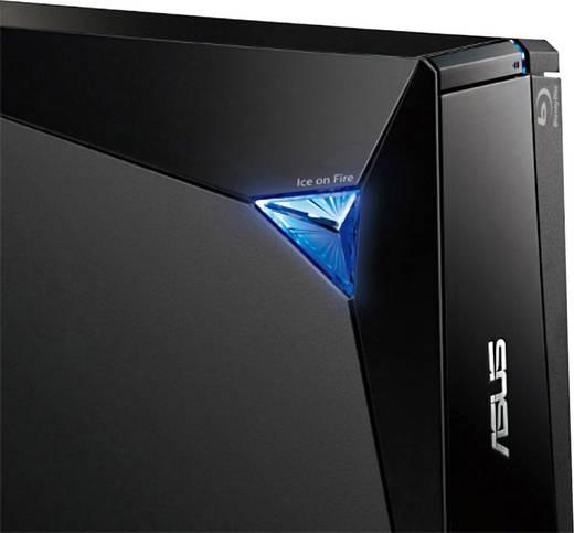 Blu-ray Brenner Extern Asus BW-16D1H-U Pro Retail USB 3.0 Schwarz
