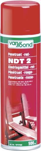NDT2 Eindringmittel - rot varybond 197171VAR
