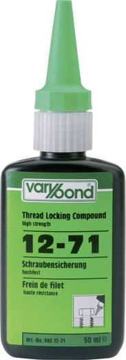 Schraubensicherung Festigkeit: hoch 50 ml varybond 12-71 VA3 12-71
