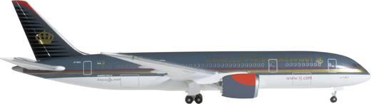 Luftfahrzeug 1:500 Herpa Royal Jordanian Boeing 787-8 Dreamliner 527644