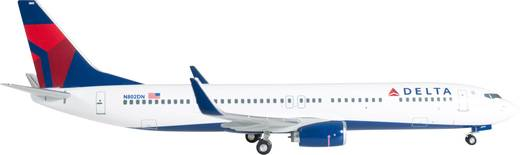 Luftfahrzeug 1:200 Herpa Delta Air Lines Boeing 737-900ER 556934
