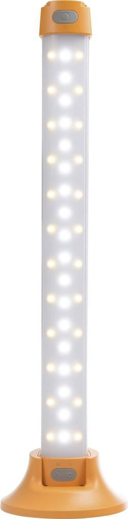 Akumulátorové outdoor LED osvětlení Renkforce, délka 45 cm
