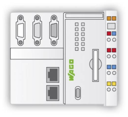 SPS-Steuerungsmodul WAGO 24 V/DC