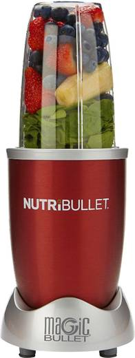 smoothie maker nutribullet rot kaufen. Black Bedroom Furniture Sets. Home Design Ideas