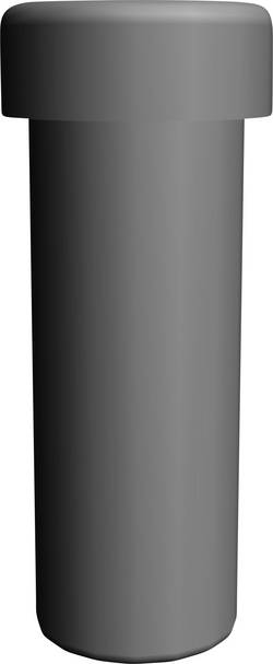 Gaine TE Connectivity 206304-1 1 pc(s)