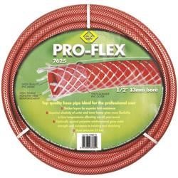 Záhradná hadica C.K. Pro-Flex G762615, 3/4 palca, 15 m, červená