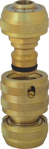 """Messing Schlauchanschluss 13 mm (1/2"""") Ø, Steckkupplung Set C.K. G7905"""