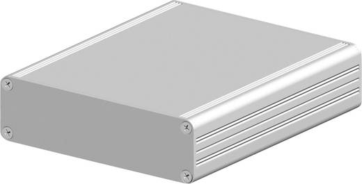 Fischer Elektronik AKG 105 22 100 ME Profil-Gehäuse 100 x 105 x 22 Aluminium eloxiert Natur 1 St.