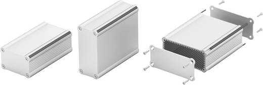 Fischer Elektronik TUS 84 39 100 ME Profil-Gehäuse 100 x 84.5 x 39 Aluminium eloxiert Natur 1 St.