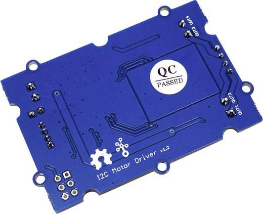 Seeed Studio Motor Treiber ROB72212P I²C Passend für Serie: C-Control Duino, Grove