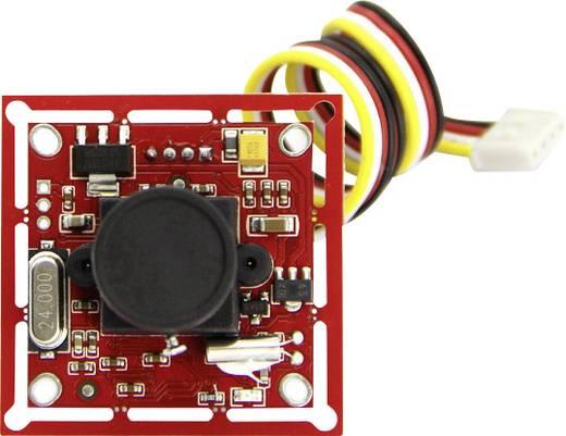 Seeed Studio Serielle Kamera 815001001 RS-232, RS-485 Passend für Serie: C-Control Duino, Grove