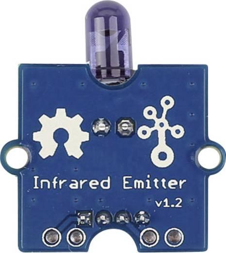 Seeed Studio Infrarot Sender WLS12148P Passend für Serie: C-Control Duino, Grove