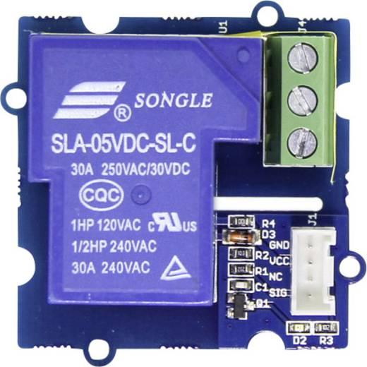 Seeed Studio Relais Modul ACT05161P 30A Passend für Serie: C-Control Duino, Grove