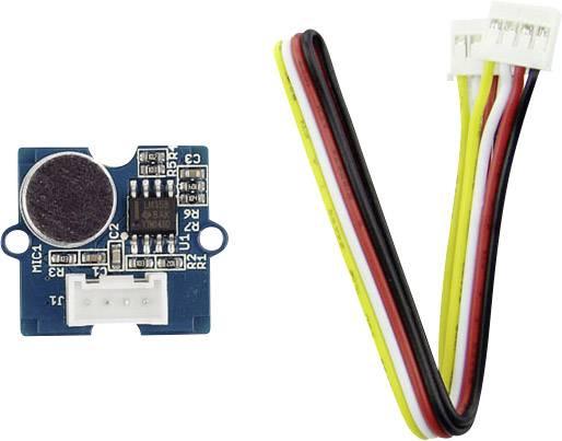 Conrad Ultraschall Entfernungsmesser : Seeed studio ultraschall entfernungsmesser sen p passend für