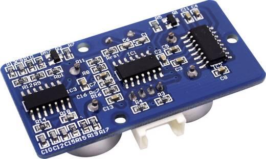 Seeed Studio Ultraschall Entfernungsmesser SEN10737P Passend für Serie: C-Control Duino, Grove
