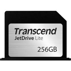 Apple rozširujúca karta, 256 GB, Transcend JetDrive™ Lite 360