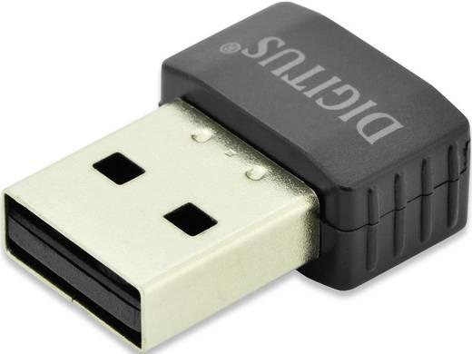 WLAN Stick USB 2.0 450 MBit/s Digitus DN-70565