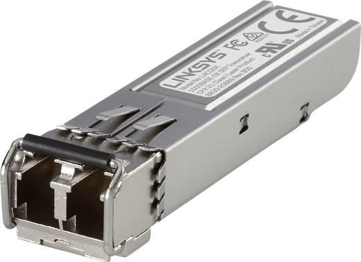 SFP-Transceiver-Modul 1 Gbit/s 500 m Linksys LACGSX Modultyp SX