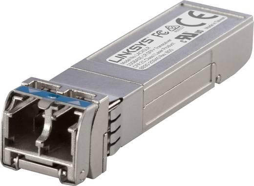 SFP-Transceiver-Modul 10 Gbit/s 10 km Linksys LACXGLR Modultyp LR