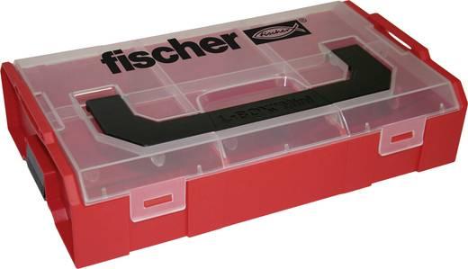 Fischer 533069 FIXtainer - Leere Box 1 St.