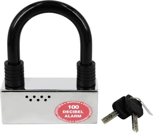 Vorhängeschloss 105 mm Lock Alarm 2503