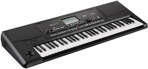 Keyboard KORG PA300 Schwarz inkl. Netzteil