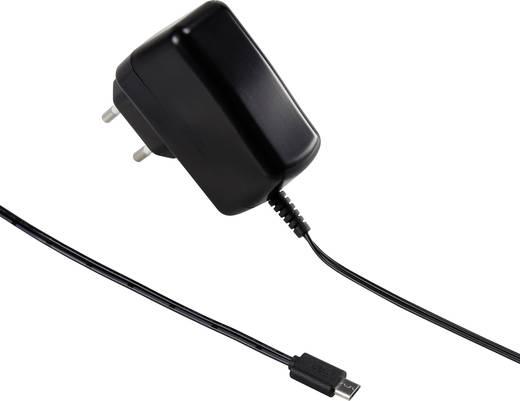 VOLTCRAFT SPS-1200/R Steckernetzteil, Festspannung 5 V/DC 1200 mA 6 W Raspberry Pi geeignet