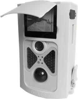 Fotopast Denver HSC-3004, dálkové ovládání, bílá