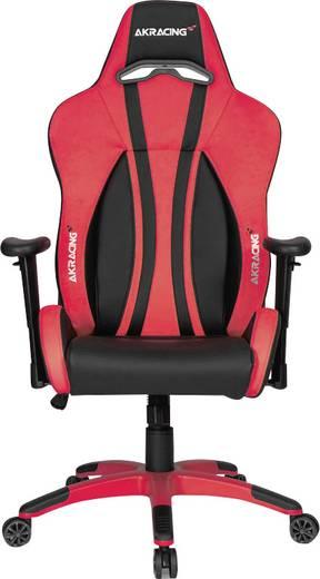Akracing Premium Plus Gaming Chair Schwarz Rot