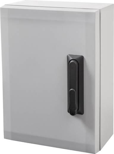 Fibox ARCA 403015S Wand-Gehäuse, Installations-Gehäuse 400 x 300 x 150 Polycarbonat Licht-Grau (RAL 7035) 1 St.