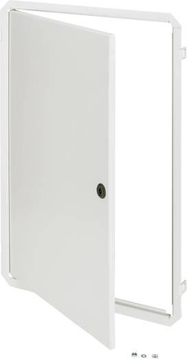Gehäusetür (L x B) 700 mm x 500 mm Stahl Licht-Grau (RAL 7035) Fibox ARCA IDS ARCA 7050 1 St.