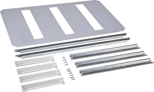 Montagerahmen 4-reihig (L x B) 800 mm x 600 mm Fibox ARCA DRS ARCA 806030 1 Set