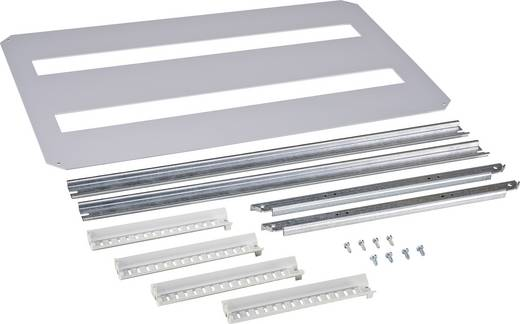 Montagerahmen 3-reihig (L x B) 500 mm x 700 mm Fibox ARCA DRS ARCA 507030 1 Set