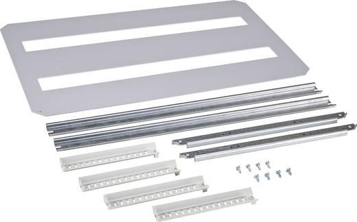 Montagerahmen 3-reihig (L x B) 600 mm x 800 mm Fibox ARCA DRS ARCA 608030 1 Set