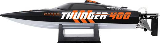 ACME zoopa Thunder 400 RC Motorboot 100% RtR 445 mm