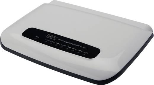 Digitus DN-80062 Netzwerk Switch RJ45 8 Port 1 Gbit/s