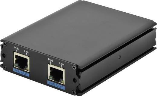 LAN (10/100/1000 MBit/s) Extender (Verlängerung) über Netzwerkkabel ...
