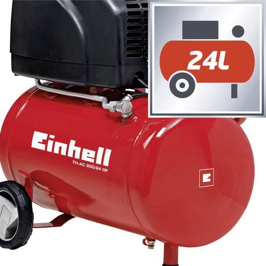 24 l Einhell TH-AC 200/24 OF