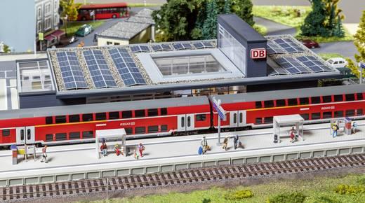Faller 110130 H0 Bahnhof Horrem