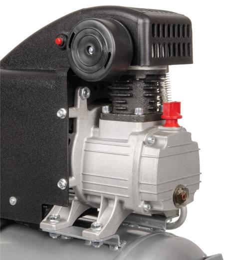 Ferm Druckluft-Kompressor CRM1045 24 l 8 bar