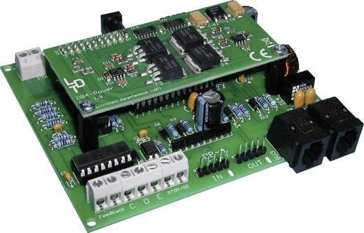 Digital-Booster MM, DCC, M4, mfx LDT Littfinski Daten Technik DB-4-B