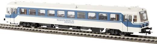 Brekina 64301 H0 Triebwagen NE 81 der Regentalbahn