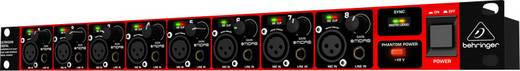 Audio Interface Behringer ADA8200 Monitor-Controlling