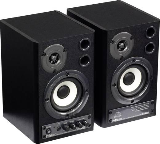 aktiver monitor lautsprecher 12 cm zoll behringer. Black Bedroom Furniture Sets. Home Design Ideas