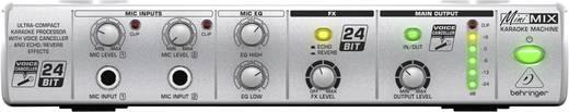 2-Kanal Effektgerät Behringer MIX800