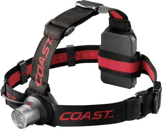 Coast HL4 LED Stirnlampe batteriebetrieben 145 lm 4 h 140118